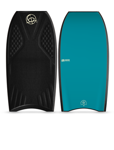 "The No.6 Weapon Prime PP CT 42"" Bodyboard"