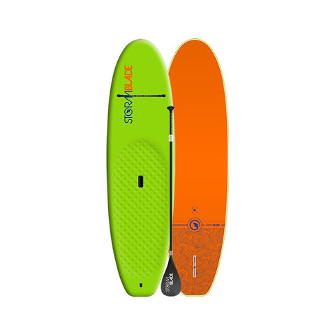 Storm Blade Kids 8' Stand Up Paddleboard SUP