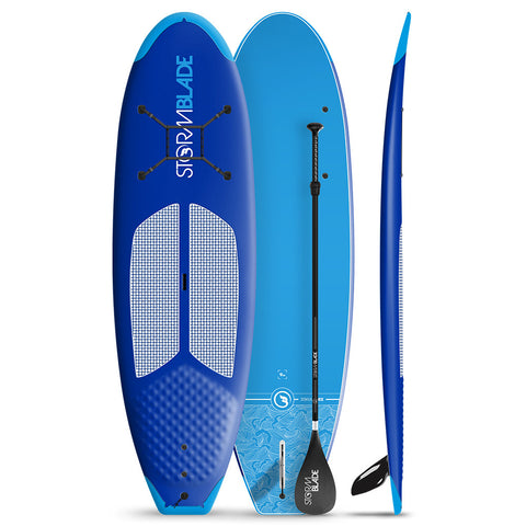 "Storm Blade 9'6"" Stand Up Paddleboard SUP"