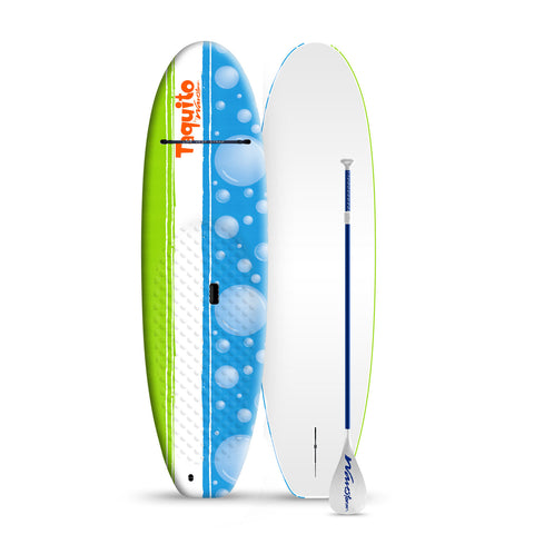 Wavestorm 8' Taquito Kids SUP (Stand Up Paddleboard)