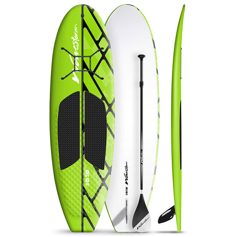 "Wavestorm 9' 6"" Stand Up Paddleboard SUP"