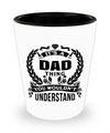 Fathers Day Gift- Unique Gifts For Dad - Best Dad Gifts - Gift Ideas For Dad -Its a Dad Thing You Wouldn't Understand Shot Glass - Shot Glass - YesECart