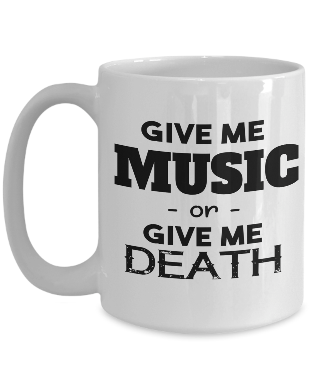 Christmas gifts for music teachers