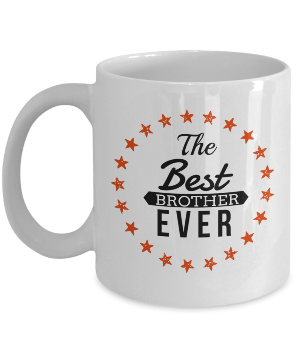 nice bday presents for your brother best big brother mug gift for