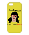 Graduation Mug-Graduation Coffee mug- Graduation gifts for her- Graduation gifts for women-Bitch Please I Got College Degree - Phone Case - YesECart