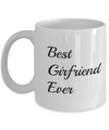 Best Girlfriend Mug-Best Girlfriend Ever Mug-girlfriend Gifts-girlfriend Gift Ideas-girlfriend Christmas Gifts-gifts Girlfriend-lesbian Mug-Girlfriend Mug-gifts For Girlfriend-funny Gift  Girlfriend - Coffee Mug - YesECart