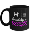 Beagle Gifts-Beagle Mug-Beagle Lover Gifts-Beagle Mom - Coffee Mug - YesECart