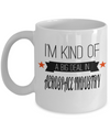Funny Aerospace Engineering Gifts - Aerospace  Engineer Mug - I am Kind of a Big Deal In Aerospace Engineer - Coffee Mug - YesECart
