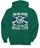 I'm No Hero - Third Edition - Shirt / Hoodie - YesECart
