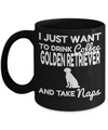 Golden Retriever Gifts_-Golden Retriever Mug-Golden Retriever Dad - Coffee Mug - YesECart