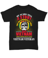 My Scars Vietnam - Silver Edition - Shirt / Hoodie - YesECart