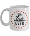 Husband Gifts From Wife - Anniversary Gifts For Husband - Birthday Gifts For Husband - Best Gift Ideas For Husband - Best Husband Coffee Mug - The Best Husband Ever White Mug - Coffee Mug - YesECart