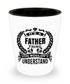 Fathers Day Gift- Unique Gifts For Dad - Best Dad Gifts - Gift Ideas For Dad -Its a Father Thing You Wouldn't Understand Shot Glass - Shot Glass - YesECart