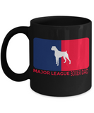 Boxer Dog Gifts For Owners-Boxer Mug-Boxer Dog Dad - Coffee Mug - YesECart