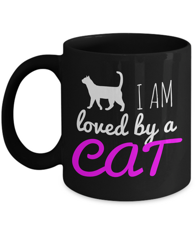 Funny Cat Gifts-Cat Dad Mug-Cheshire Cat Mug-Cat Coffee Mug - Coffee Mug - YesECart