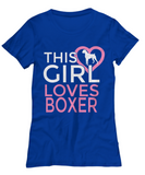 Boxer Dog Gifts For Owners-Boxer Mug-Boxer Dog Mom - Shirt / Hoodie - YesECart