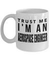 Funny Aerospace Engineering Gifts - Aerospace  Engineer Mug - - Coffee Mug - YesECart