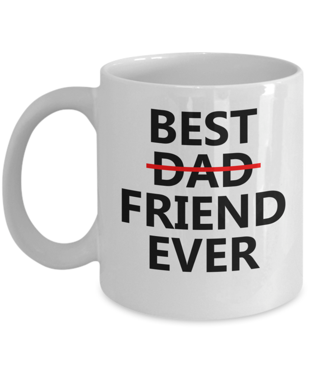 Gifts For Dad From Toddler Son Daughter - Best Present for Fathers Day