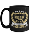 Best Birthday Gifts For Father In Law - 15 oz Father In Law Coffe Mug - Father In Law Coffee Mug - Gift Ideas For Father In Law For Wedding - Its A Father In Law Thing You Would Not Understand - Coffee Mug - YesECart