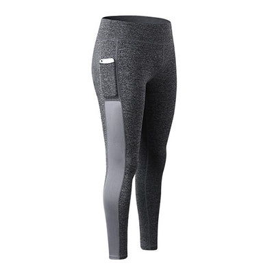 Premium Women Yoga Pant With Pocket - Free Shipping