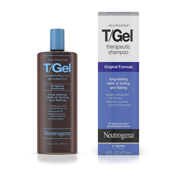 T/Gel Neutrogena - Anti Psoriasis Treatment for scalp