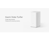 Original Xiaomi Mi Water Purifier Xiaomi Water Purifier Health Water Support WIFI Android IOS Water Filters For Household