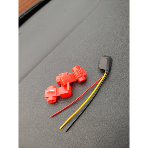 Welcome light for BMW E38 / E39 / E52 / E53 modul - 9rds.no