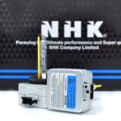 D3s NHK Blue Edition 5500k 35w