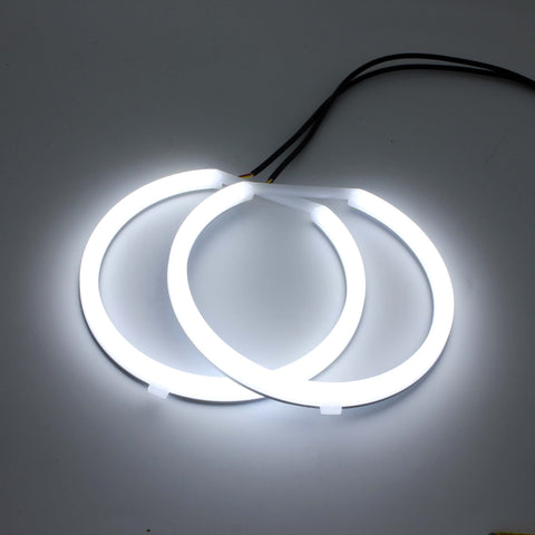 9rds.no LED SMD Soft light Angel eyes ettermonteringssett til E53 (Sett) - 9rds.no