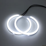 9rds.no LED SMD Soft light Angel eyes ettermonteringssett til E92 (Sett) - Lyshelten.no