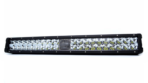 "LED-bar 22"" med Laser optikk - Lyshelten.no"