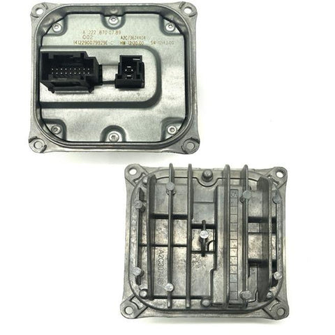 Mercedes Benz A2228700789 / A2C307486 LED Modul - Lyshelten.no