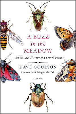 A Buzz in the Meadow: : Dave Goulson : New Hardcover