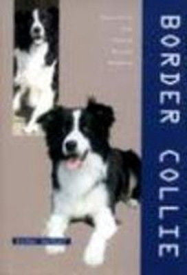 Border Collie :  Esther Verhoef-Verhall : New UK Hardcover