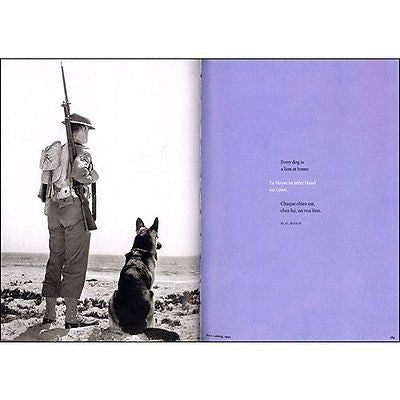 A Thousand Dogs Book : Photography Taschen  : New Softcover