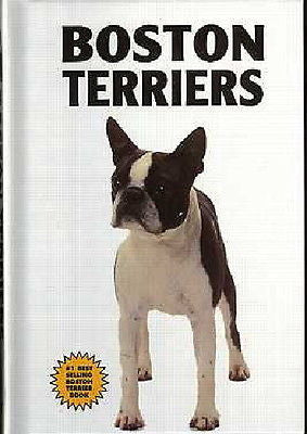 Boston Terriers: Mrs Charles D. Cline - New Hardcover