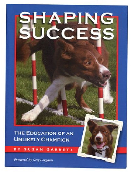 Shaping Success : Susan Garrett : VG Softcover