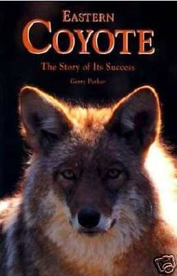 Eastern Coyote: The Story of Its Success - Gerry Parker - New Softcover