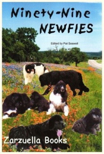 Ninety-Nine Newfies : Newfoundland Dog Stories - New Softcover