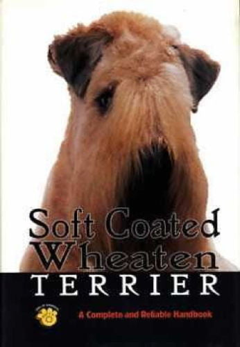 The Soft Coated Wheaten Terrier - Shoemaker - New Hardcover