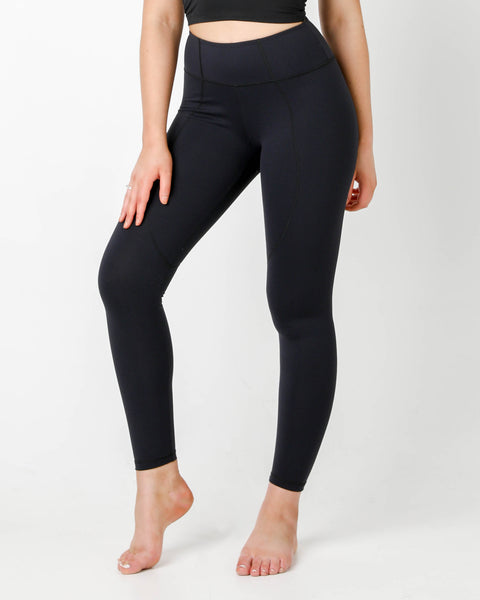 Black Luna Leggings