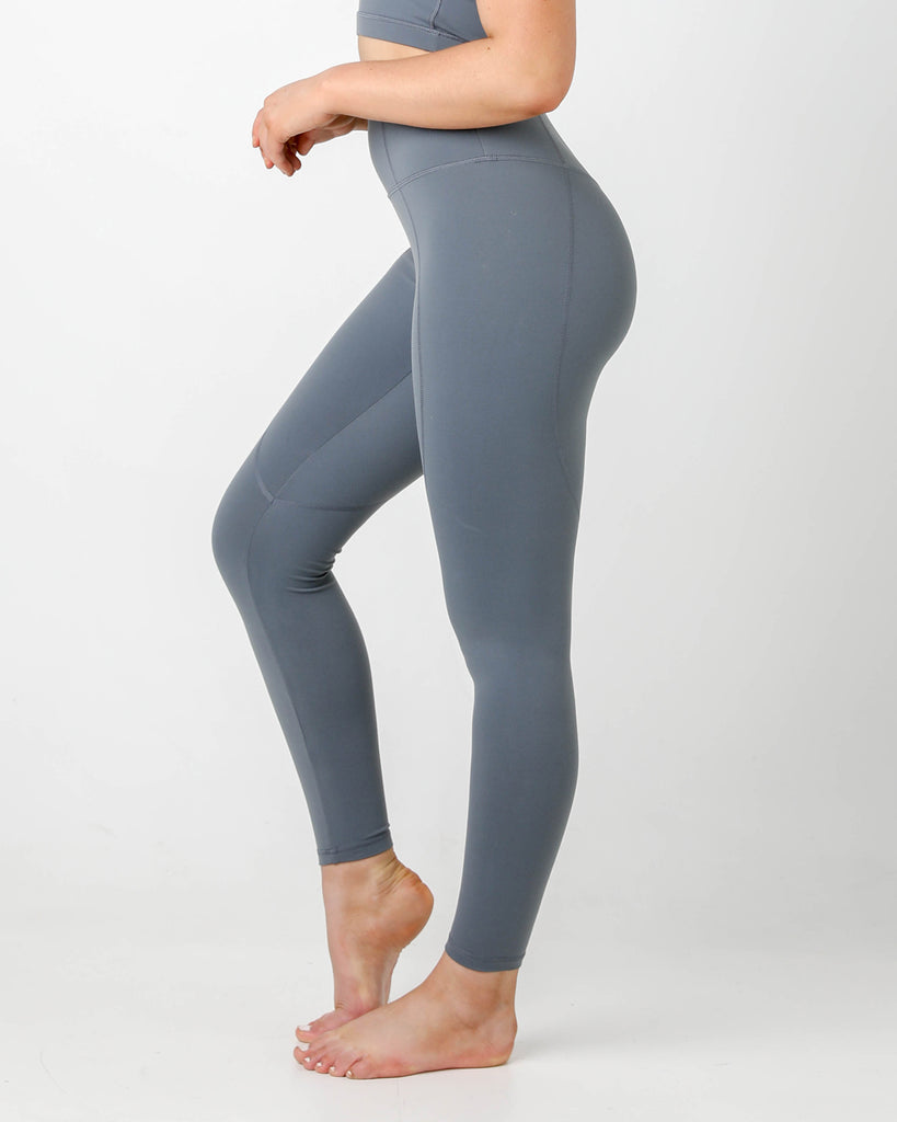 Moon Luna Leggings - MC Activewear and Waist Training