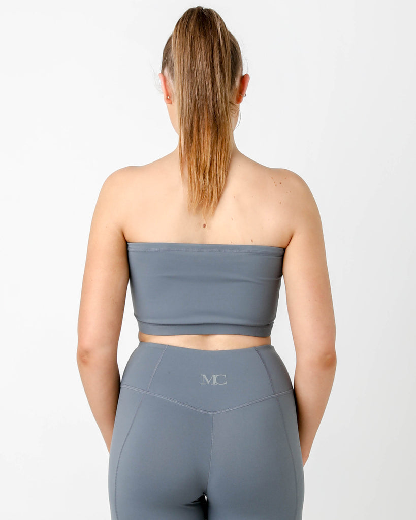 Moon Tube Top - MC Activewear and Waist Training