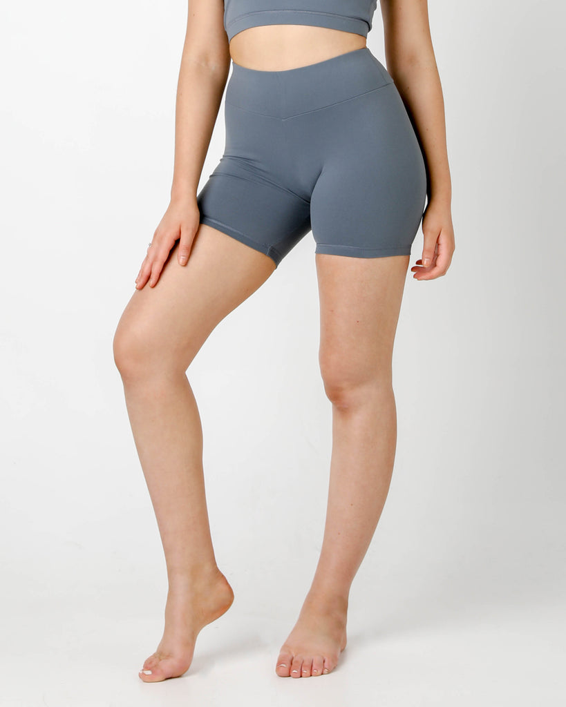 Moon Bike Shorts - MC Activewear and Waist Training