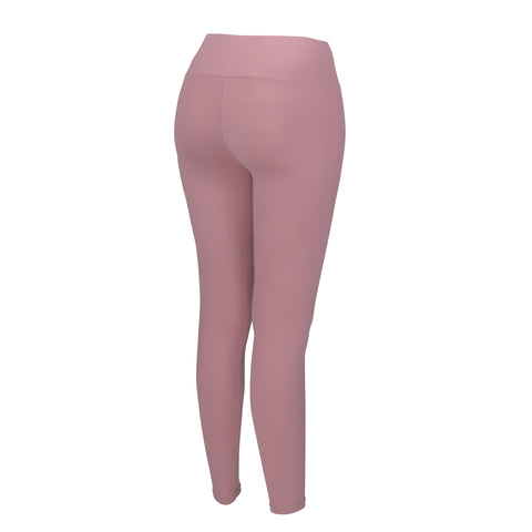 Rouge Plush highwaisted Leggings