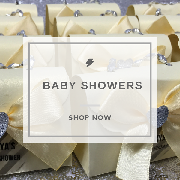 New Baby / Shower / Christening