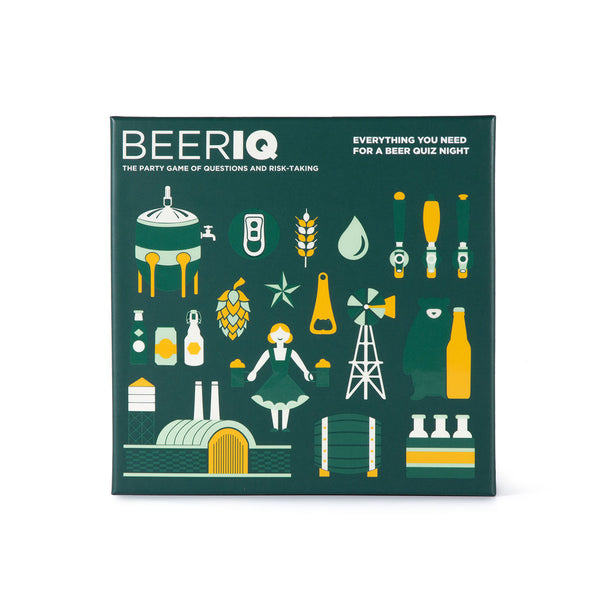 BeerIQ (Deutsch)