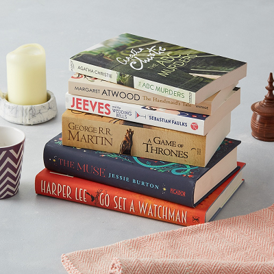 the willoughby book club 3 month subscription - little bookish gifts