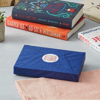 the willoughby book club 6 month subscription - little bookish gifts