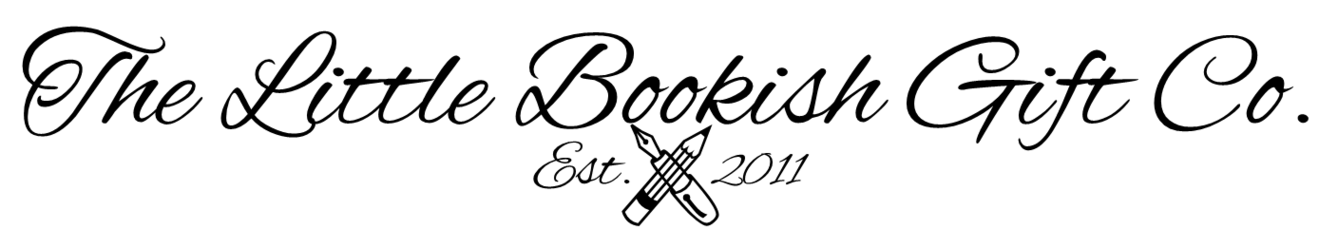The Little Bookish Gift Co